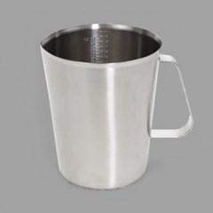 기본형 스텐 계량컵 특대 1개