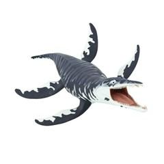 [사파리엘티디] 304029/크로노사우루스 공룡 피규어_(1353185)
