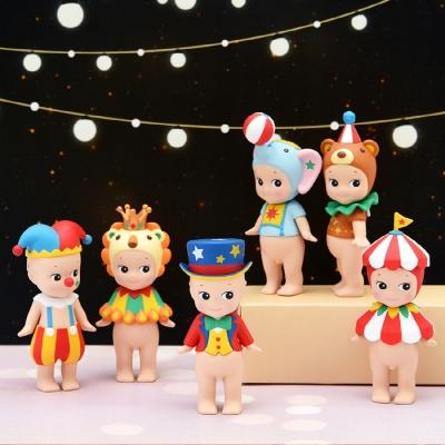 [드림즈코리아 정품 소니엔젤] 2019 Circus series(박스)