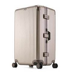 토부그 TBG926 골드 32형 수화물용 캐리어 여행가방