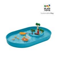 플랜토이즈 원목교구 물놀이 게임 세트 5801_(1586216)