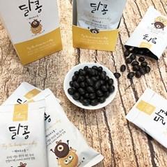 [정선드림] 100% 국산콩 콩초콜릿 달콩 1BOX (25g x 6봉)