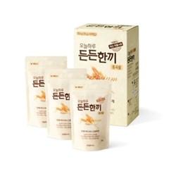 [정선드림] 오늘하루 든든한끼 통곡물 선식 1BOX (35g x 10팩)