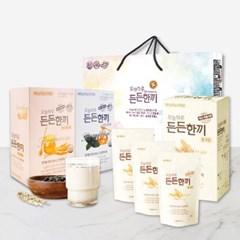 [정선드림] 든든한끼 3종혼합 선식 선물세트 (35g x 30팩)