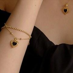 Alice Love Spin Bracelets