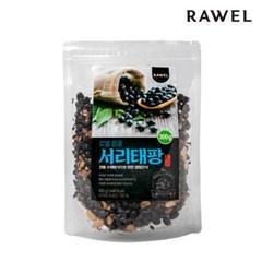[로엘] 팝콩 서리태팡 영양간식 뻥튀기 300g 1봉