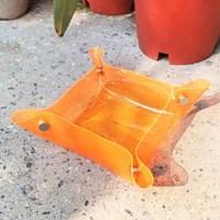 [포에브리바리] 휴대용 식기 (형광오렌지/neon orange)