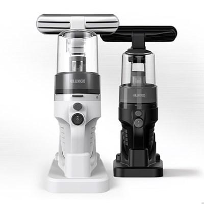 일럭스고 가정용 싸이클론 핸디스틱 무선 청소기 SVC-1019L