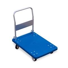 에스파스 고급대차 하중300kg 블루 (중형)_(1049957)