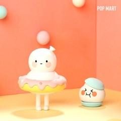 [팝마트코리아 정품 판매처] 보보앤코코-베이직시리즈_랜덤