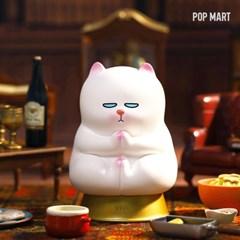 [팝마트코리아 정품 판매처] 비비캣-게으른고양이시리즈_랜덤