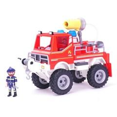 플레이모빌 소방서 트럭(9466)
