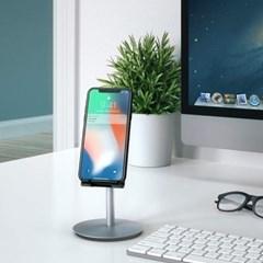 소이믹스 프리미엄 알루미늄 스마트폰 태블릿 거치대 SOME4R
