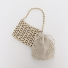 Natural mini tote bag_M_(1320285)