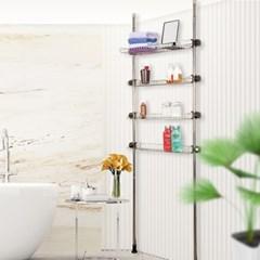 에스파스 욕실,다용도용 스텐욕실선반 600-4단_(1050031)