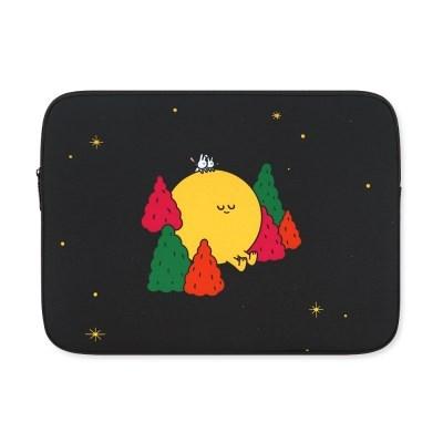 Moon (아이패드/11/13/15/17인치) 노트북파우치