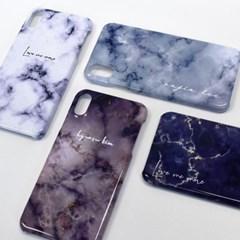 Marble series_4 color ♥ 대리석 마블 폰케이스