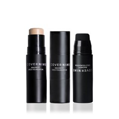 COVERNINE MAGNEFIT STICK FOUNDATION GINGER BEIGE