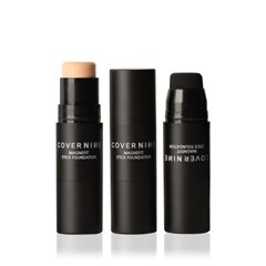 COVERNINE MAGNEFIT STICK FOUNDATION ROSY BEIGE