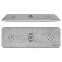 캐로타 트리플 급속 무선 충전 패드 (CRT-TPWQCP01)