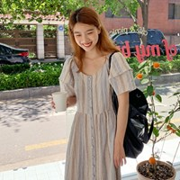 Natural volume sleeve ops_S_(1326287)