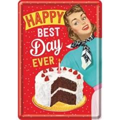 [10295] Happy Best Day
