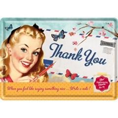 [10218] Thank You Girl