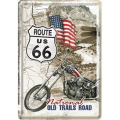 [10117] Route 66 Old Trails Road