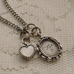 Alice Day Necklace(Vintage)