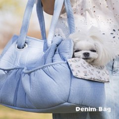 OPAAAP Denim Bag
