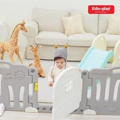 굿베이비룸 8P(그레이&화이트) 아기안전가드
