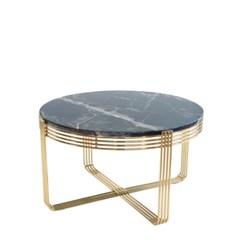 트라이 원형 소파 테이블