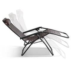 편안함을 그대에게 1인용 리클라이너 접이식 안락의자