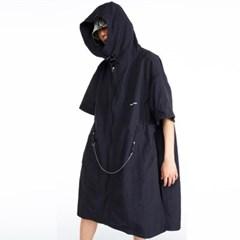 [더그레이티스트]GT19SUMMER 06 Chain Rain Coat