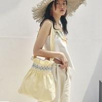 Moana eco bag_yellow