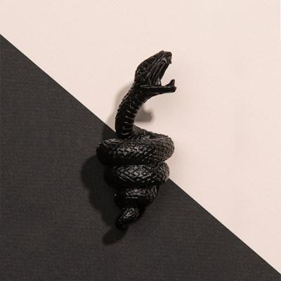 [도이] 맘바 보틀 오프너 병따개 블랙_(1662114)