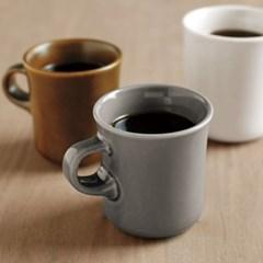 킨토 슬로우 커피 스타일 머그컵 400ml_(1327167)