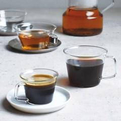 킨토 캐스트 드링크 에스프레소 커피컵 90ml_(1327317)