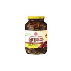[오뚜기] 꿀대추차 (1kg)