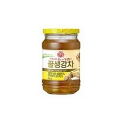 [오뚜기] 꿀생강차 (500g)