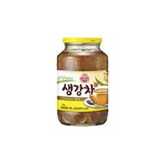 [오뚜기] 생강차 (1kg)