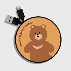 Board bear-mustard(스마트릴)_(1175531)