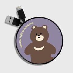 Board bear-purple(스마트릴)_(1175530)