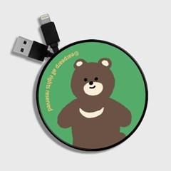 Board bear-green(스마트릴)_(1175528)