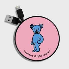 Hi bear-pink(스마트릴)_(1175507)
