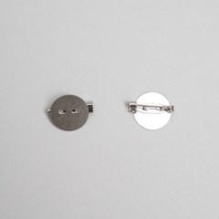 브로치 핀 (2cm)_(1054897)