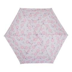 [일본] 헬로키티 접이식우산(양산겸 우산)-180079