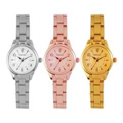 여성손목시계 건강 게르마늄시계 DS024