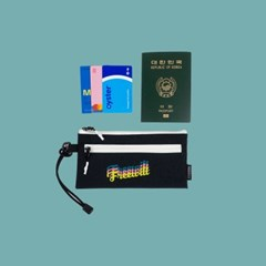 JUN'S GOOD TRIP WALLET