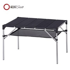 로티캠프 에드 시스템 캠핑테이블